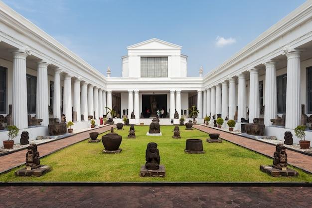 Musée national indonésien