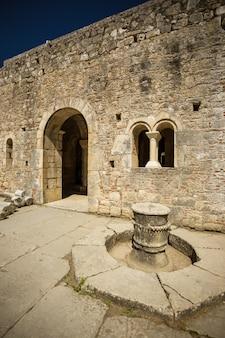 Myra, église saint-nicolas turquie