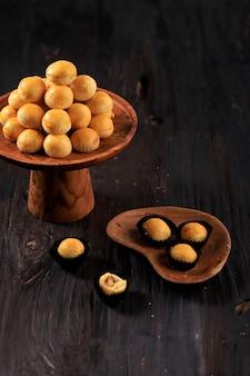 Nastar cookies tartelettes à l'ananas ou tarte nanas