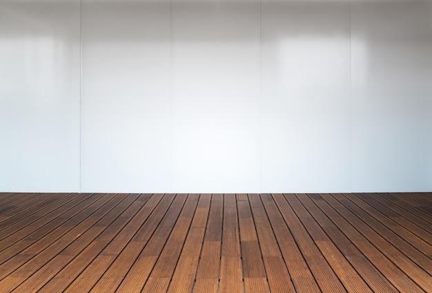 Nature bonne texture de plancher en bois de perspective