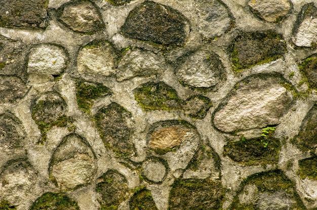 Naturel les murs en pierre pour le fond et le papier peint