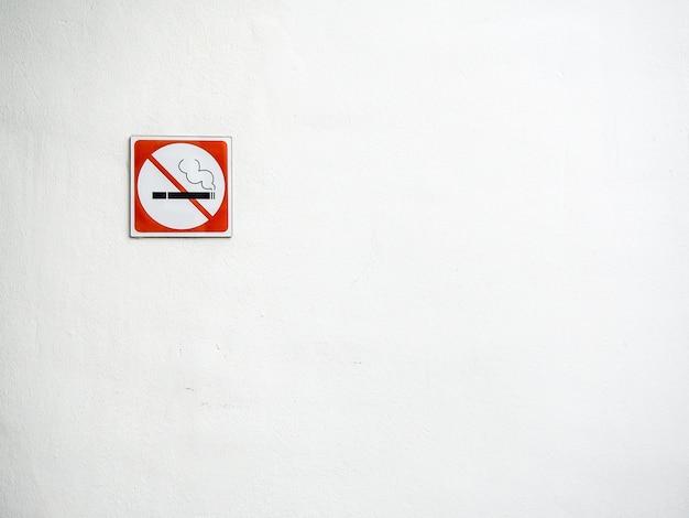 Ne fume pas