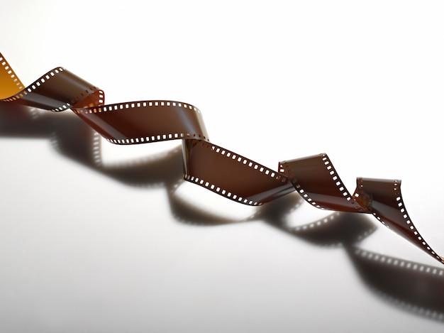 Négatif de film couleur 35mm