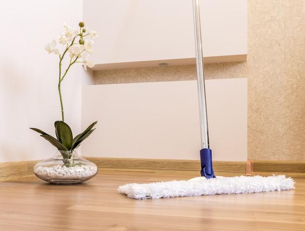 Nettoyage à la maison