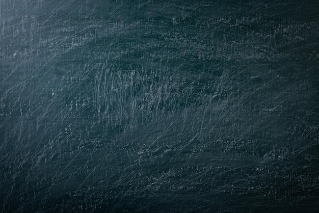 Nettoyer la surface du tableau de craie pour le fond de la texture.