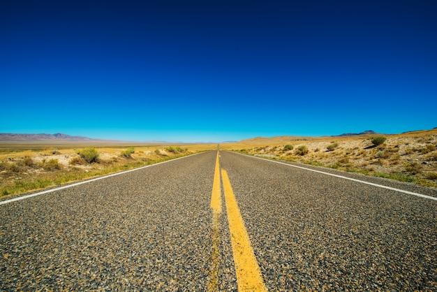 Nevada backcountry