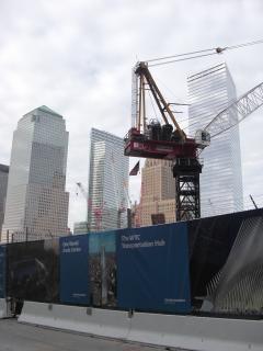 New york, 9