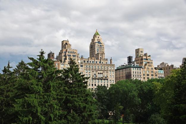 New york central park, etats-unis