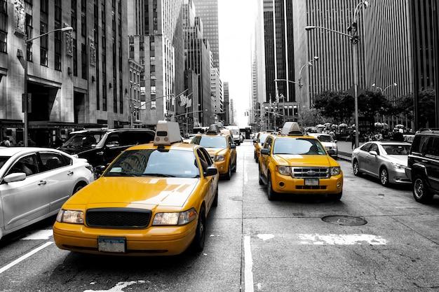 New york taxy