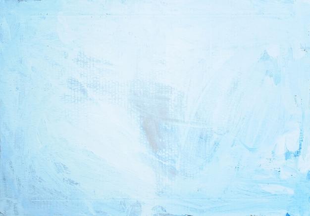 Noël abstrait grunge bleu texture fond