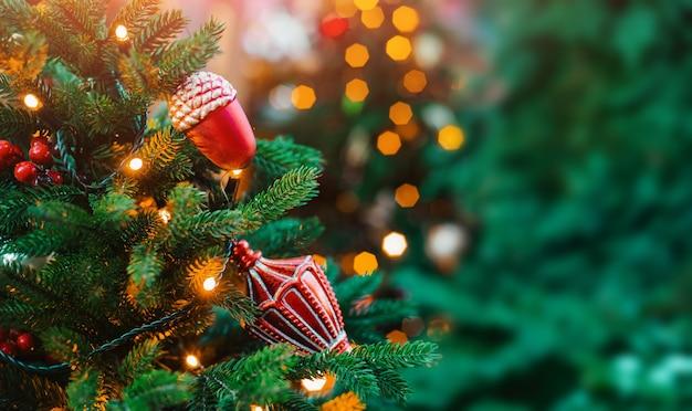 Noël, fond