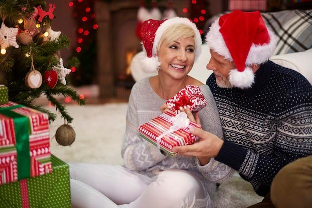 Noël avec mon amour de la vie