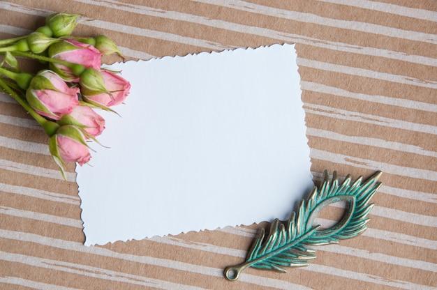 Note blanche blanche