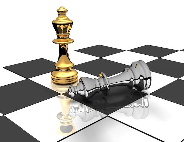 Notion d'échecs