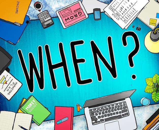 Notion De Plan De Rendez-vous Photo gratuit