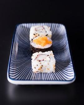 Nourriture asiatique