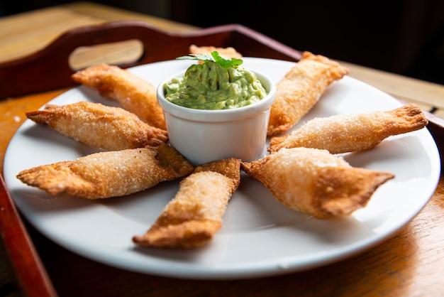 Nourriture latino-américaine