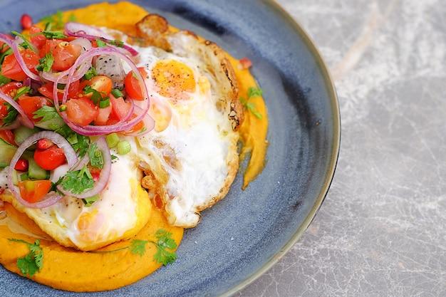 Nourriture mexicaine.