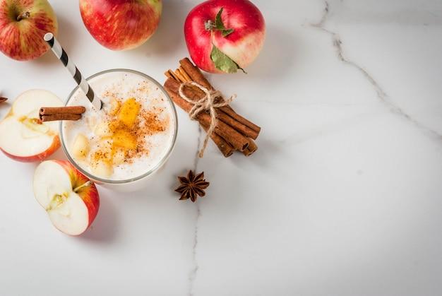 Nourriture végétalienne saine. petit-déjeuner ou collation diététique.
