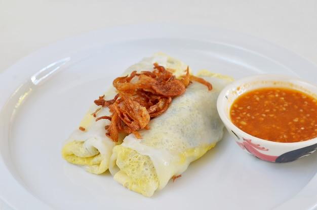 Nourriture vietnamienne