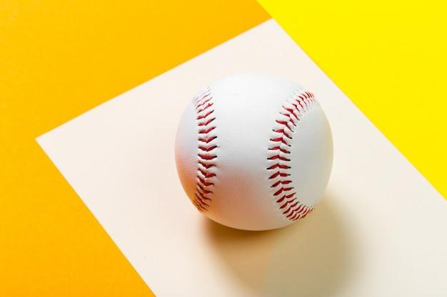 Nouveau baseball