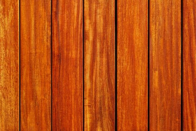 Nouveau fond de grain de bois en teck