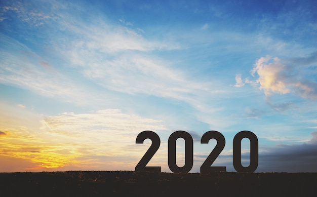 Nouvel an 2020