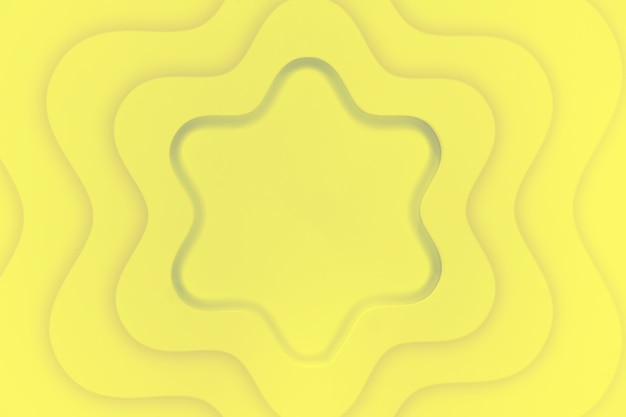 Nouvelles couleurs tendance 2021. jaune lumineux et gris ultime. couleur de l'année 2021. abstrait.