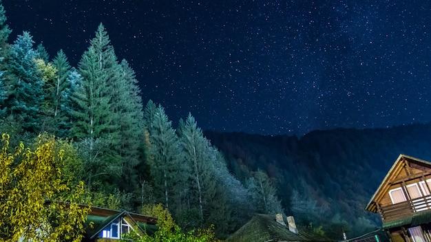 Une nuit claire pour voir