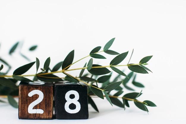 Numéro 28