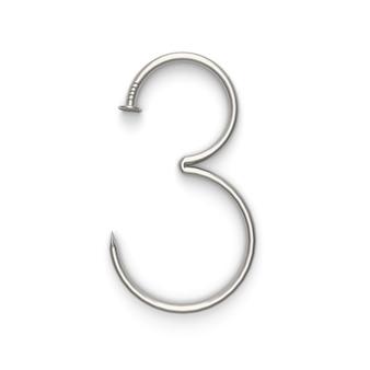 Numéro 3