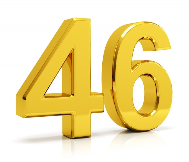 Numéro 46
