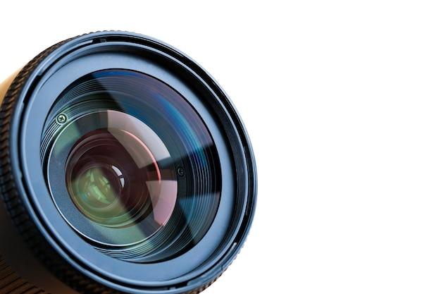 Objectif de caméra professionnel