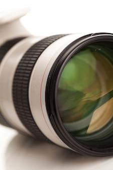 Objet professionnel en verre pour appareil photo