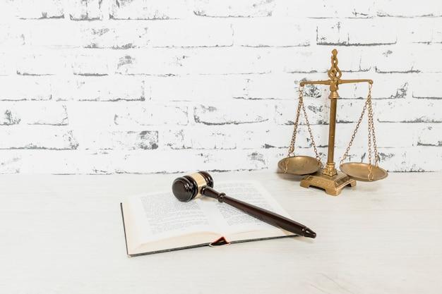 Objets de loi