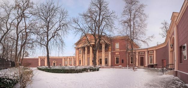 Odessa art museum et galerie de photos en ukraine