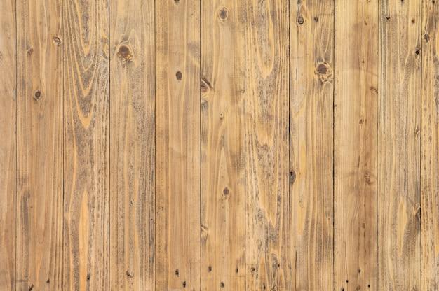 Old texture des planches de bois