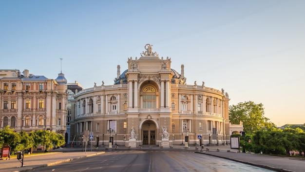 Opéra d'odessa
