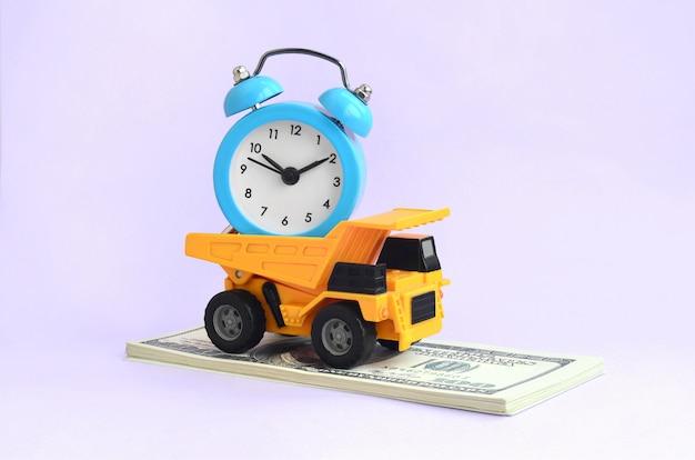 Optimisation et gestion rationnelle du temps. délégation de travail en entreprise