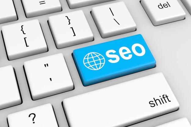 Optimisation des moteurs de recherche seo stratégie de marketing internet
