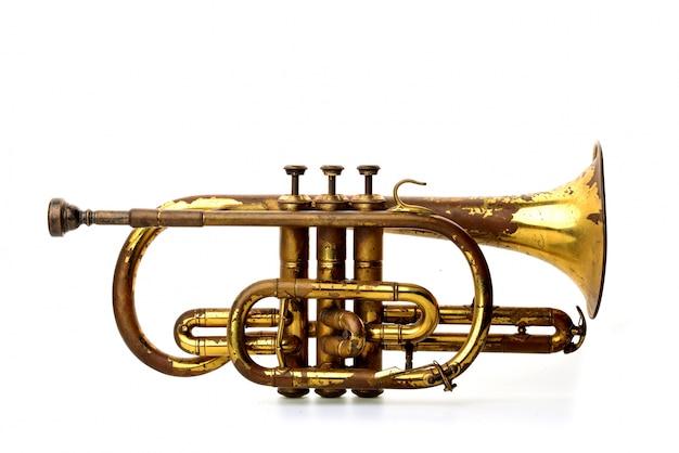 Or trompette