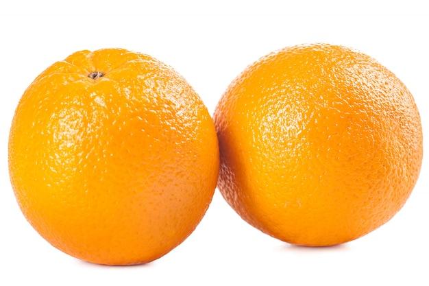 Oranges mûres