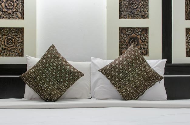 Oreiller de lit