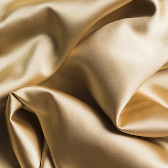Ornement élégant en tissu de décoration intérieure