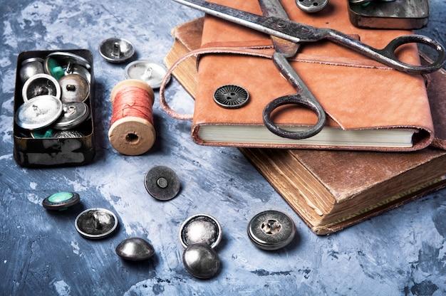 Outil pour tailleur
