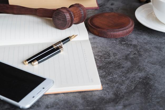 Outils d'avocat