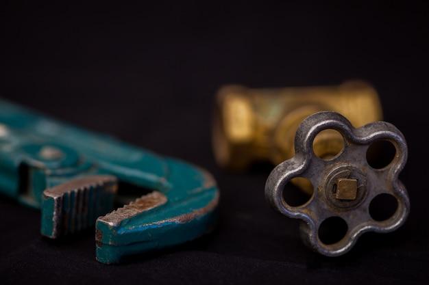 Outils de plomberie
