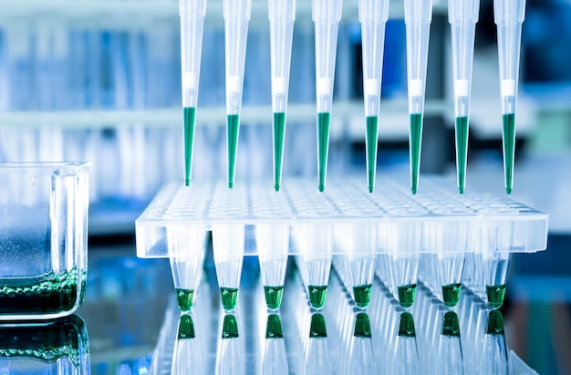 Outils pour l'analyse de l'adn