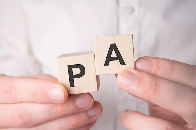 Pa notion. acronyme de questions-réponses ou métier de testeur ou ingénieur qualité.