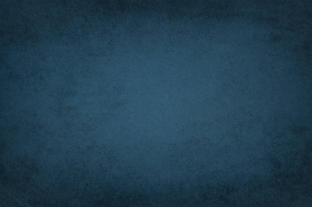 Page bleue patinée